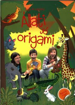 Állati jó origami