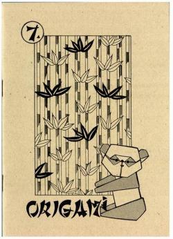 Origami kéziratok 7.