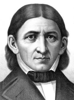 Friedrich Fröbel 1782-1852