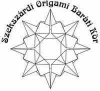 Origami hétvége 2009. november 13-15. - Őcsény
