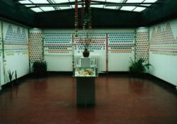 2000 csillaggal a város karácsonyfájára - kiállítás